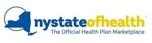 NY State of Health logo