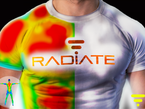 Radiate Athletics  -  Kickstarter success story